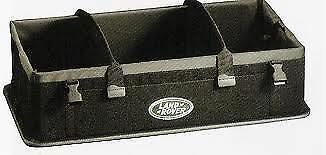 Cargo Carrier-Collapsible Luggage Carrier LAND ROVER OEM EEA500050PVJ