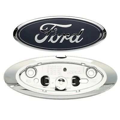 2009-2014 Ford F-150 Tailgate Back Up Camera Housing Bezel & Emblem UPDATED OEM
