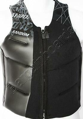 Half Price Random Medusa Ladies Wakeboard Waterski Watersports Vest, XS-M. 47386