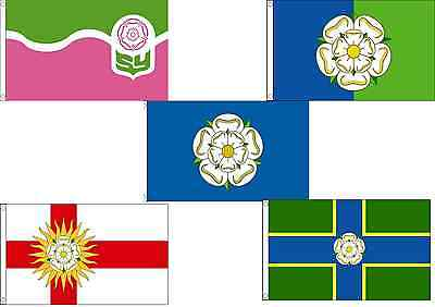 Flag flags Yorkshire County North South East West Riding flags Bulk Price