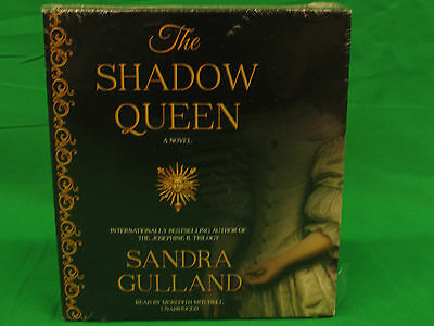 The Shadow Queen Audio CD – April 8, 2014 by Sandra Gulland