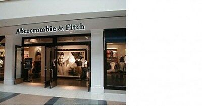 $100 Abercrombie & Fitch Gift Card