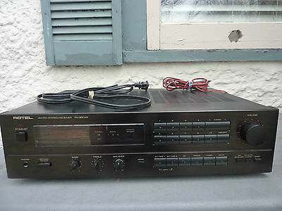 Rotel RX-950AX Stereo Receiver OUTSTANDING