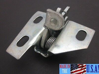 Corvette NEW Convertible Deck Lid Release Latch Assembly 1963-1975 USA Made!!