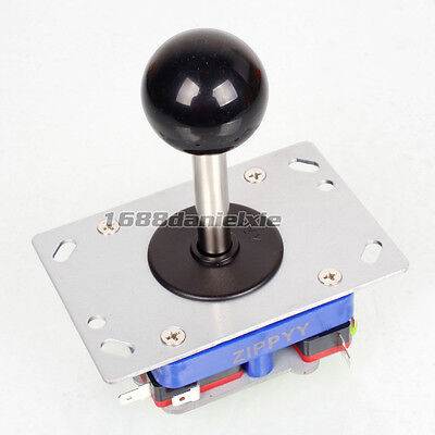 ZIPPY Classic Competition 2 4 8 Way Arcade Fighting Game Joystick For MAME JAMMA