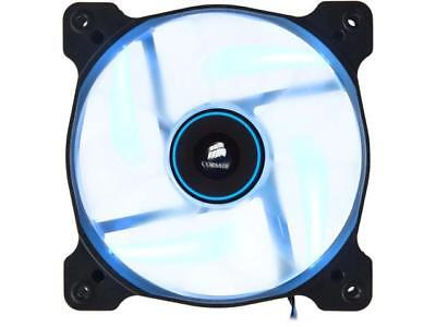 Corsair Air Series SP120 120mm Blue LED High Static Pressure Fan Cooling - singl