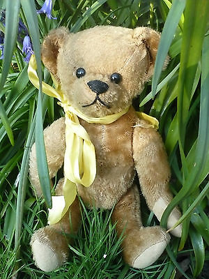 Antique early American Ted c19107