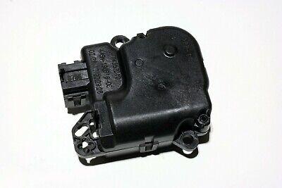 Nissan Titan Quest HVAC Heater AC Air Conditioner Blend Blower Door Actuator OEM