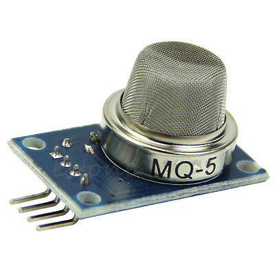 1 pcs MQ-5 MQ5 Methane Gas Sensor Shield Arduino methane detector module