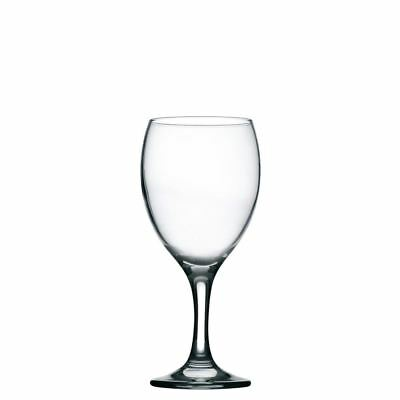 Utopia Imperial Wine Glasses CE Marked at 250ml - 340ml Pack of 12