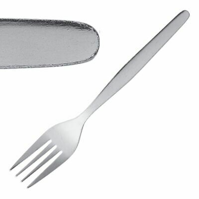 Olympia Kelso Childrens Fork - Cutlery - 18/0 Stainless Steel - x12 - 145(L)mm