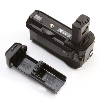 Meike MK-A7 Vertical Multi-Power Battery Grip for Sony E NEX A7 A7R A7S VG-C1EM