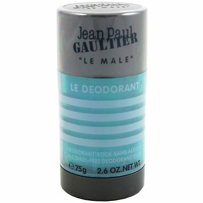 Jean Paul Gaultier Le Male 75 ml Deostick Deo Stick Deodorant