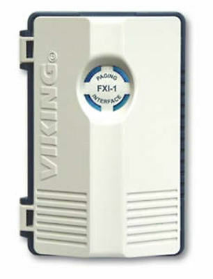 Viking Electronics FXO FXS Paging Adapter FXI-1