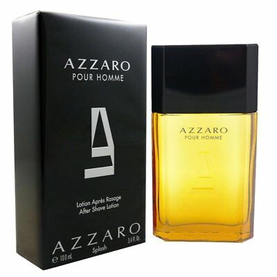 Azzaro Pour Homme 100 ml Aftershave After shave Splash