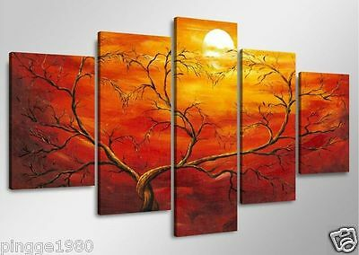 High quality pure hand-painted oil painting (No framed)P122