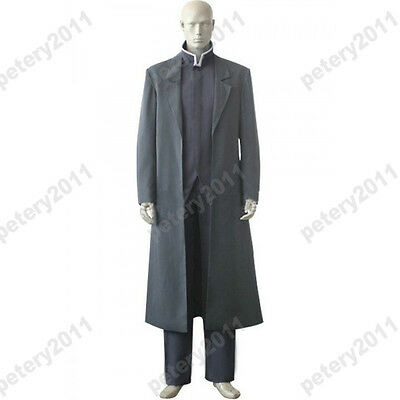 Greed Cosplay Costume from Fullmetal Alchemist Custom-made