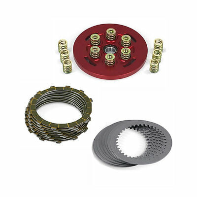 Barnett Complete Clutch Kit with Spring Conversion - Yamaha YZF R1 1998-2003