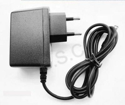 EU Plug 9V AC/DC Power Supply Adaptor Plug Pack for SUPER NINTENDO SNES Console
