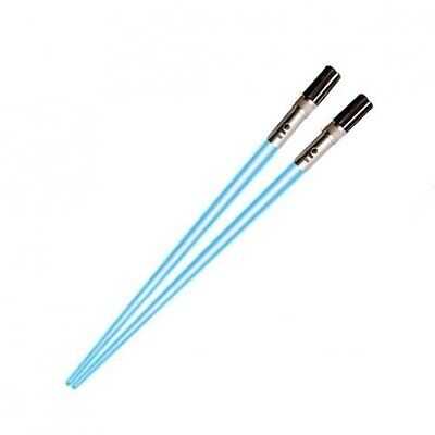 *NEW* Star Wars: Luke Skywalker Light Up Ver Lightsaber Chopsticks
