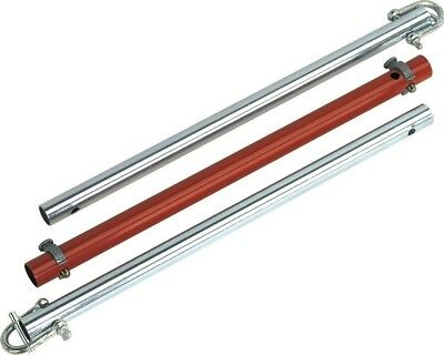 Sealey Tow Pole 2500kg Rolling Load Capacity TUV/GS
