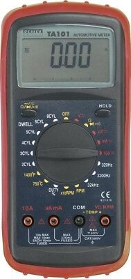 Sealey Digital Automotive Analyser 12 Function