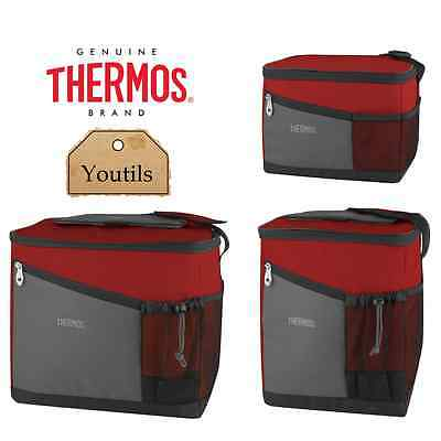 Thermos Essentials Cool Bag Lunch Bag PVC Free