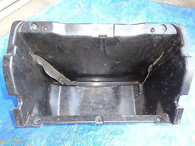 Landcruiser Glove box base inner 75 78 & 79 series Utes, Troop Carriers 4478