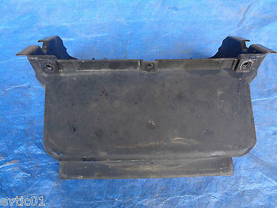 Landcruiser Glove box base inner 75 78 & 79 series Utes, Troop Carriers 4481