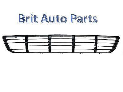 Genuine Seat Alhambra 2001-2010 Front Bumper Grill 7M7854687 01C