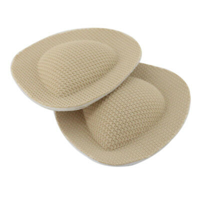 High-heeled Cushion Forefoot Shoes Insole Pad Insert Foot Care Pain Relief
