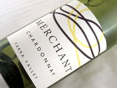 2011 MERCHANT Chardonnay Isle of Wine