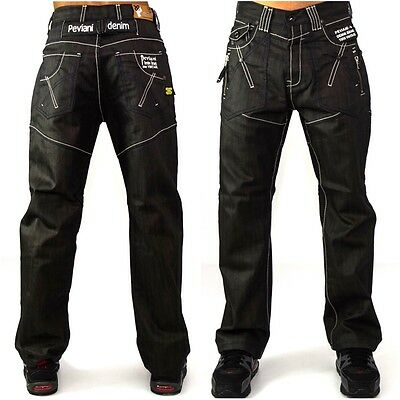 Peviani jeans, coated g combat , star wax hip hop urban zip time is money boys
