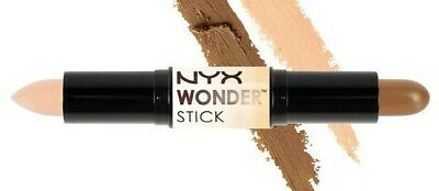 NYX Wonder Stick Highlight and Contour Stick Choose Colors WS01,WS02,WS03,WS04.