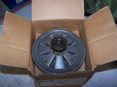 "New Lovejoy 175 Aluminoloine Variable Speed Pulley 3/4"" Bore"