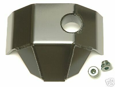 Trail Gear Toyota Differential Guard Weld On Large