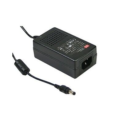 GS15A-6P1J 15W 24V Alimentatore Switching Mean Well - Power Supply