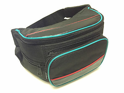 "Eyepiece waist bag for 1.25"" eyepiece + 2"" eyepiece for telescope astronomy"
