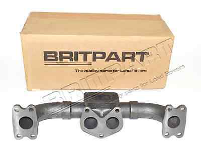 New Exhaust Manifold for Land Rover Defender 200Tdi ERR678