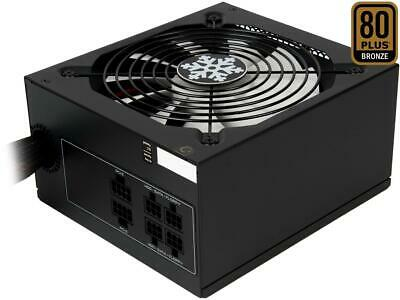 Rosewill Glacier-700M, Glacier Series 700W Modular Power Supply  with Silent Aer