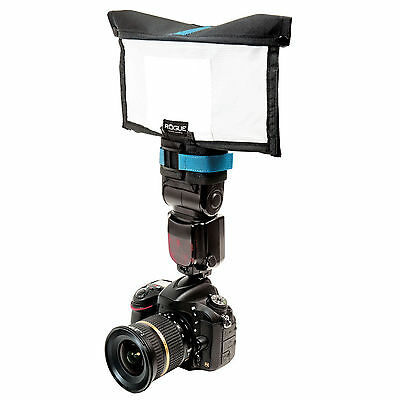 Rogue FlashBender 2 - Small Soft Box Flash Kit - ROGUE-SMBOX2 by Expoimaging