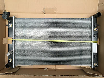 Brand New Radiator Holden Commodore VT VX V6 6CYL 3.8L 1997-2002 AUTO MANUAL