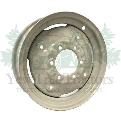 Tractor Front Wheel 4.50 x 16 Rim (use with 600x16 tyre)