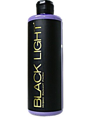 Chemical Guys Black Light Hybrid Radiant Finish 473 ml,  72,94 EUR / Liter