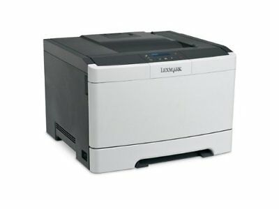 Lexmark 28C0050M Lexmark CS310dn Color Laser Printer