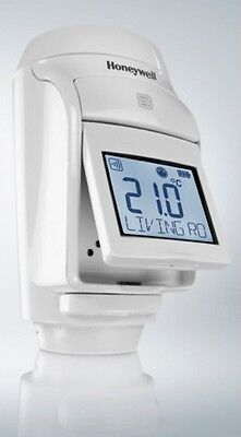 Honeywell HR92UK Evohome Radiator Controller White