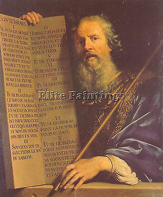 Champaigne9 Artist Painting Reproduction Handmade Oil Canvas Repro Wall Art Deco