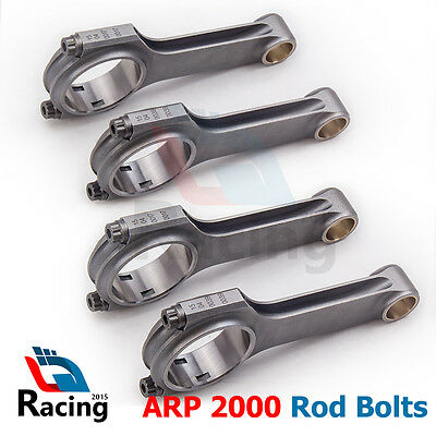 Conrod Con Rod Connecting Rod for MG Midget 1275cc A series Performance ARP ljr