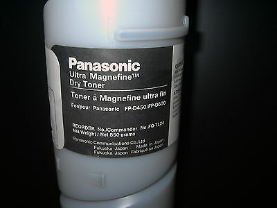 Panasonic FQ-TL24 genuine toner