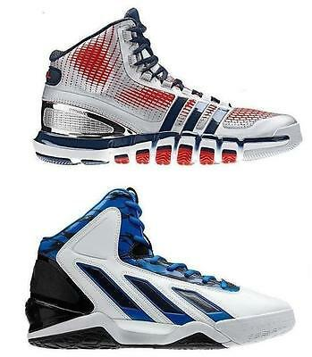 a8efd00162 Adidas Adipure Crazyquick G66427, Adipower Howard 3 G47368 basketball boots